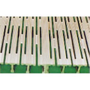 阻隔細物高密度踏板