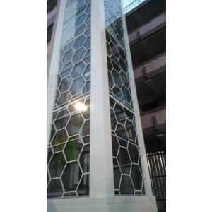 鋁包板工程-祐生鋁業有限公司