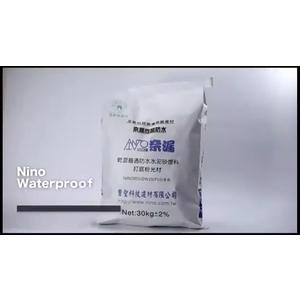 奈漏防水砂漿施作影片(英文)