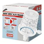 SATA RPS 300ml 水性漆/拋棄式噴杯/噴漆/調色/密封/耗材