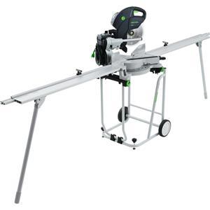 KS 120 UG-Set 雙雷射線角度圓鋸/電動//套裝
