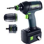 Ti15 Set 衝擊式/充電電鑽/起子/套裝