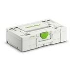 SYS3 L 137 組合式/專利/工具箱/配件