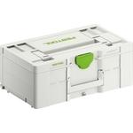 SYS3 L 187 組合式/專利/工具箱/配件