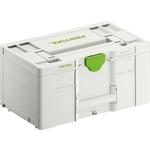 SYS3 L 237 組合式/專利/工具箱/配件