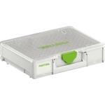 SYS3 ORG M 89 組合式/專利/零件盒工具箱/配件