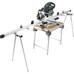 KS120 EB-Set 雙雷射線角度圓鋸/電動/圓鋸機/套裝組