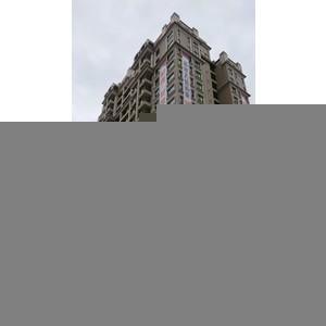GRC-裝飾線版飾品工程-麗寶八德住宅大樓-龍潭元勝股份有限公司