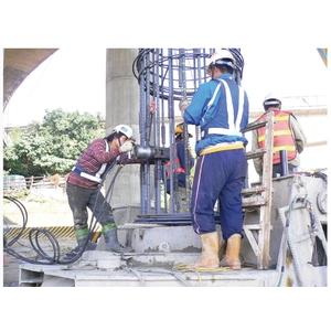 油壓續接-榕建工程股份有限公司