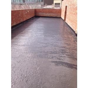 工法-水性橡化瀝青-一新防水防熱工程有限公司
