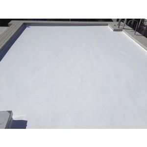 工法-隔熱霜-一新防水防熱工程有限公司