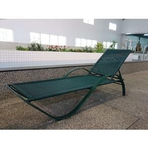 75-2 #92102 藤躺椅