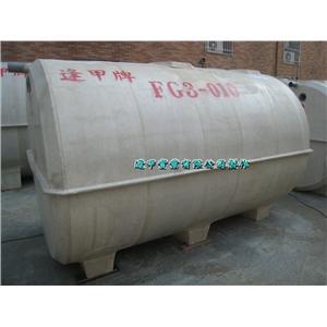 FG3-FRP10人污水處理槽