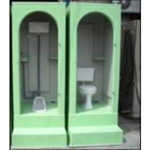 簡易式活動廁所-逢甲實業有限公司