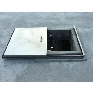 不銹鋼蓋板工程-堃源鋼鋁有限公司