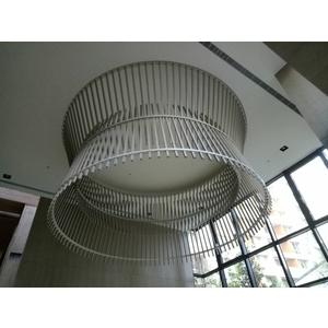 鳥巢鋁擠方管工程-璨鋒陞企業有限公司