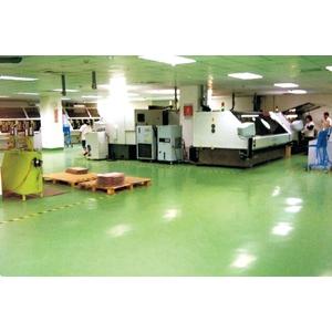 一般環氧樹脂地板塗料系列-良亞化學企業有限公司
