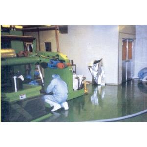 導電環氧樹脂地板塗料系列-良亞化學企業有限公司