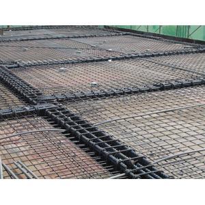 樓板鋼網下層