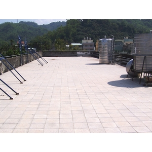 學校機關-山石地磚工業有限公司