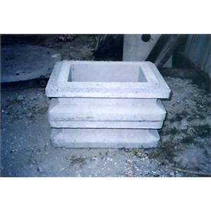 制水閥盒(方型)