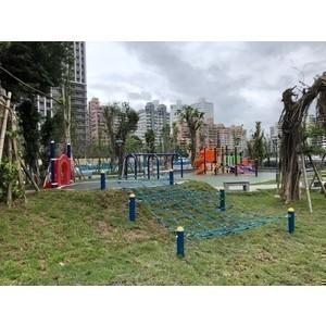 土城延和段公園遊樂設施-辰美興業有限公司