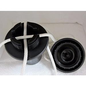 防鳥網DIY固定管帽組