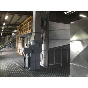 越南-高壓板式靜電集塵機-三鵬企業股份有限公司
