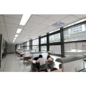 圖書館天花板-永群綜合防火綠建材有限公司