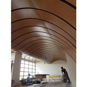 鋁天花板-永群綜合防火綠建材有限公司