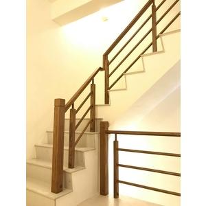 樓梯扶手-樺樹實業社