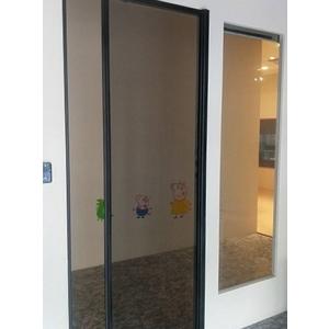 自動回歸紗網-現代鋼鋁門窗有限公司