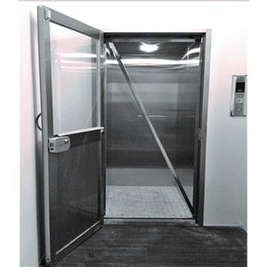 無機房油壓電梯