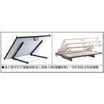 GOODLY FW3-A2L(60 x 75 x 3cm)桌上型平行尺製圖桌(證照考試專用)