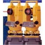 DT-200L 系列雷射經緯儀