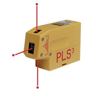 PLS-3雷射垂直儀