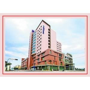 烏日林新醫院-剴聚建材有限公司