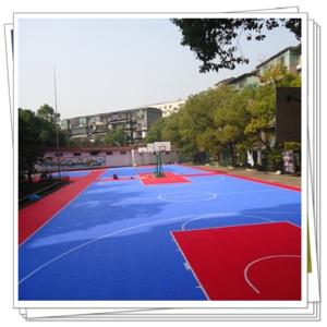 籃球場-鳴台工程有限公司