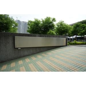 不銹鋼手動防水閘門-光超建材工業有限公司