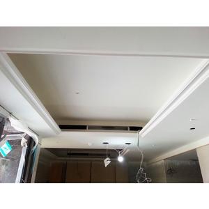 暗架造型天花板工程-茗廬企業有限公司