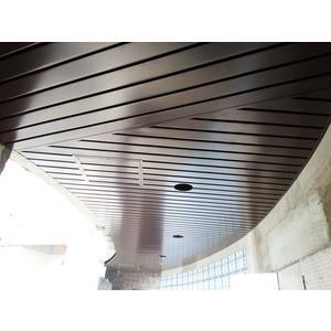 企口鋁板工程-茗廬企業有限公司
