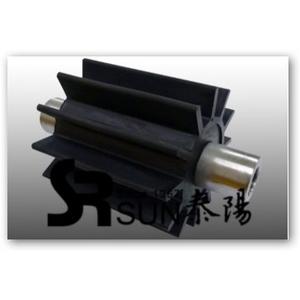 橡膠滾輪-泰陽橡膠廠股份有限公司