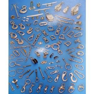 不銹鋼索具-富仁鋼索有限公司