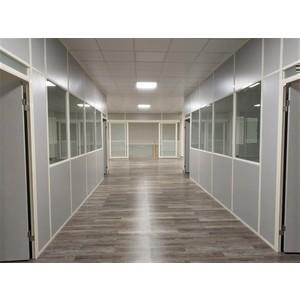 美耐板組合隔間-優力特裝潢工程有限公司