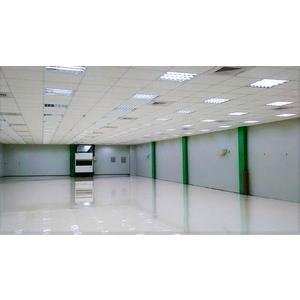 廠辦金屬庫板隔間02-優力特裝潢工程有限公司