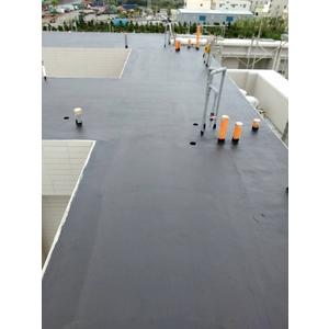 屋頂防水-三次方工程行