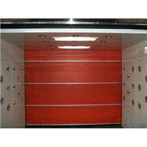 空氣浴塵室(AIR SHOWER)