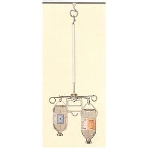 天花板移動式點滴吊架