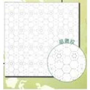 壓花石膏天花板(晶鑽紋)