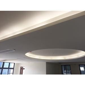 暗架造型天花板-國翔企業行
